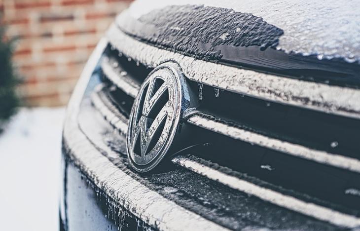 VW Caddy kaufen